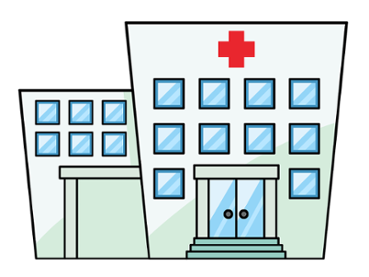 Проект ПДВ для больниц - Компания Агава